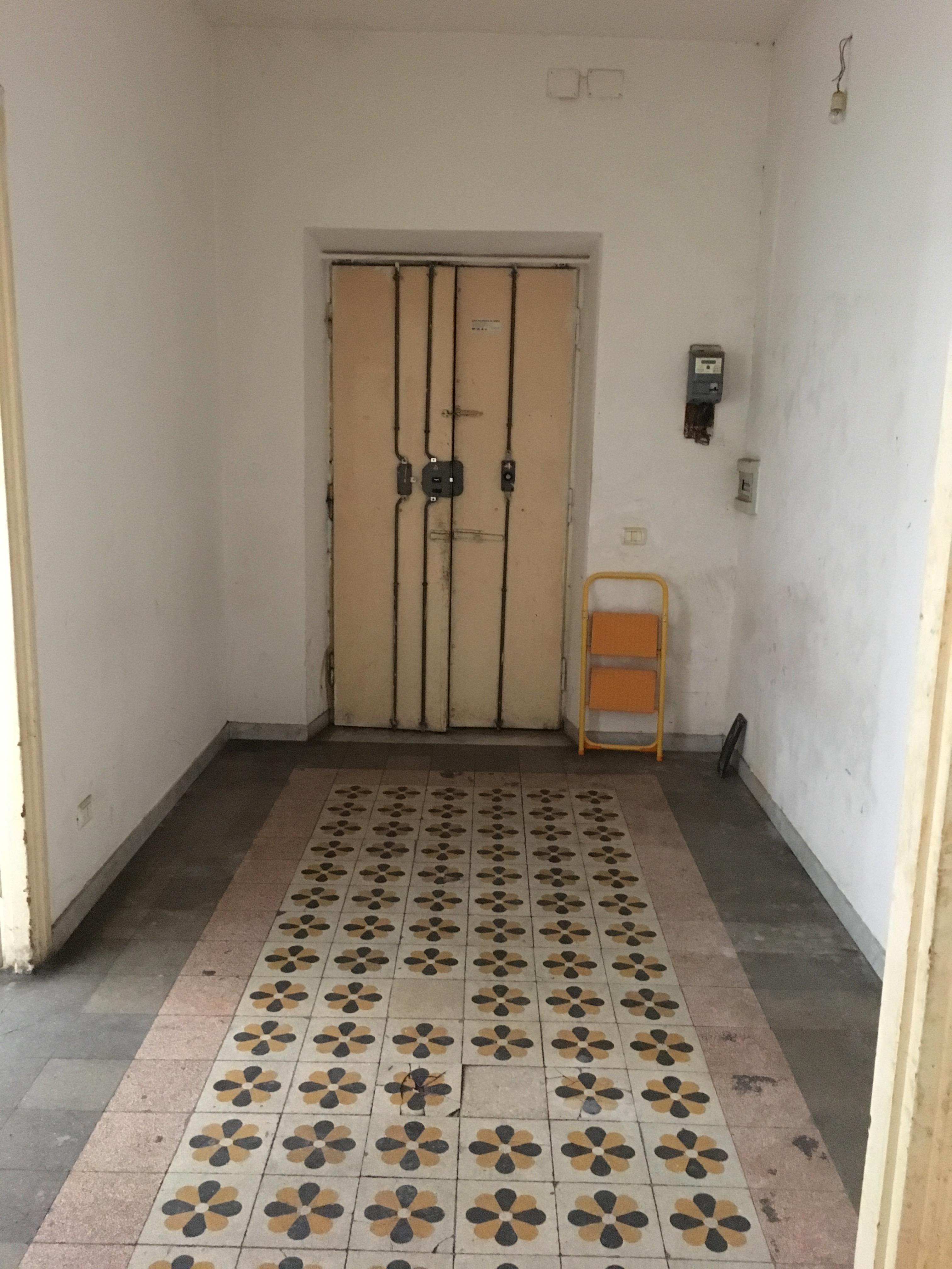 Appartamento, S.Giovanni/P.zza Tuscolo, Via Collazia