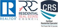 Loghi Realtor, RRC e CRS