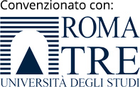 Convenzionato con Roma TRE