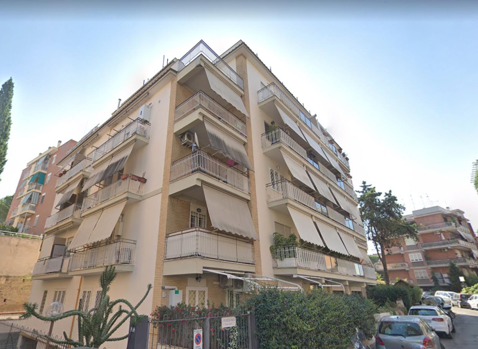 Appartamento, Colli Portuensi, Via G. Tornielli