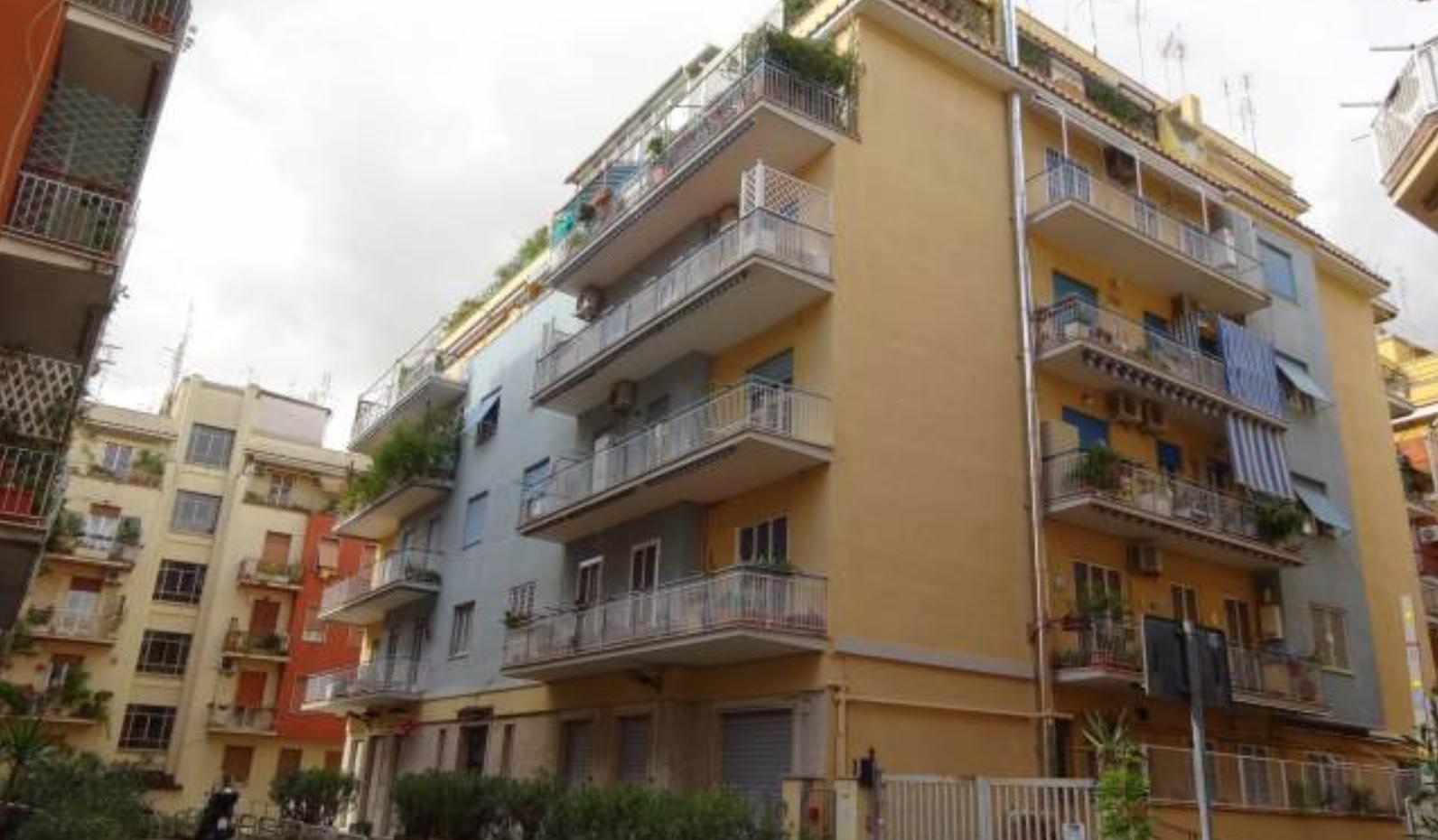 Appartamento, Appio Latino, Via Capasso