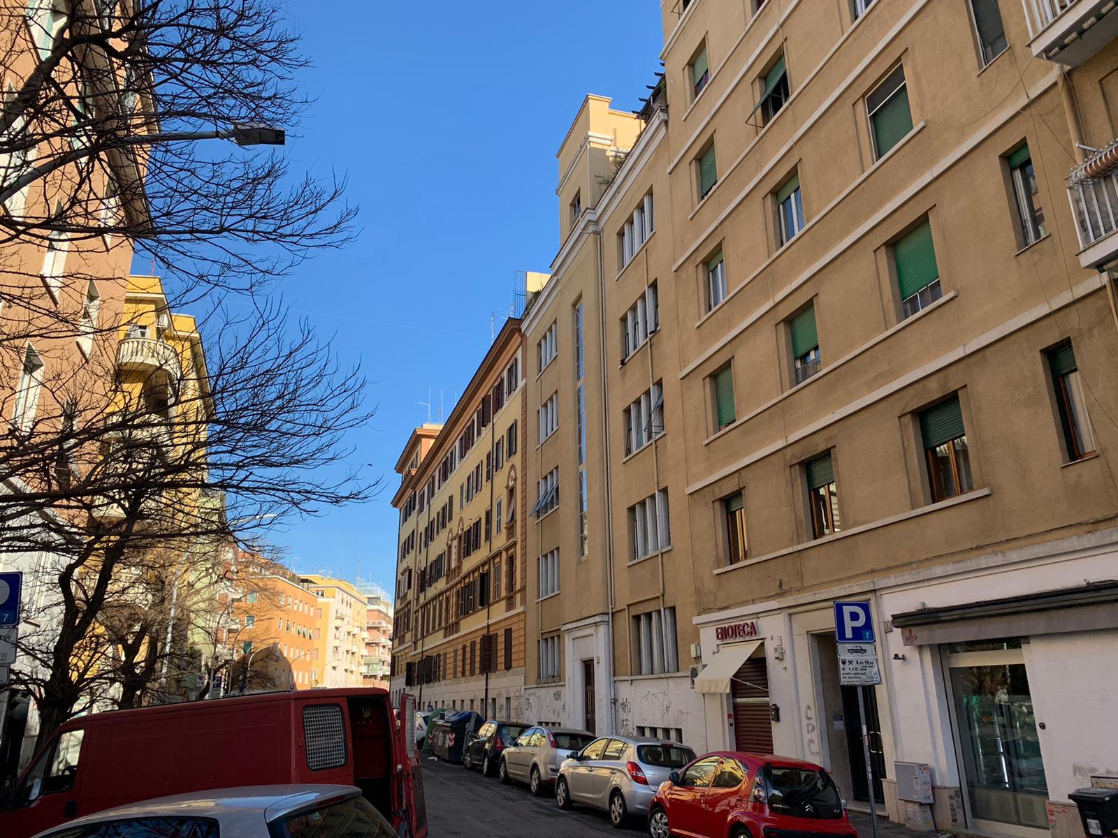 Appartamento, Via Pescara, S.Giovanni/Villa Fiorelli