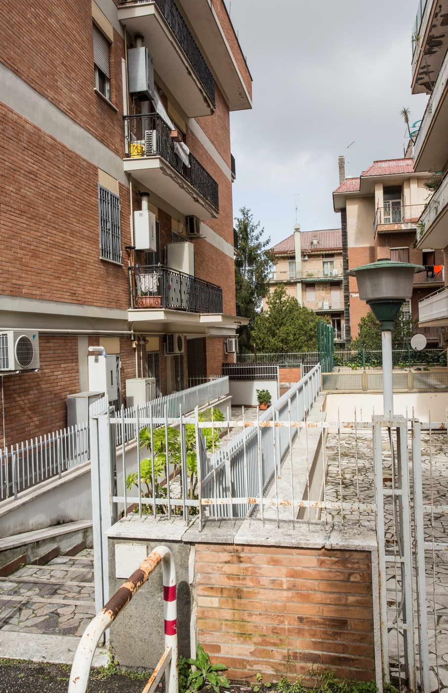 Appartamento, Via Piero Aloisi, Pietralata/Lanciani