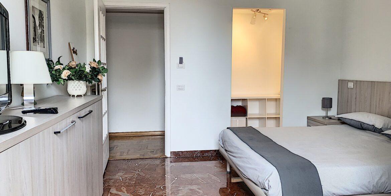 roma_affitto_transitorio_trilocale_eccellente_san_pietro_ottaviano_giulio_cesare_piano_alto_luminoso_ampio11
