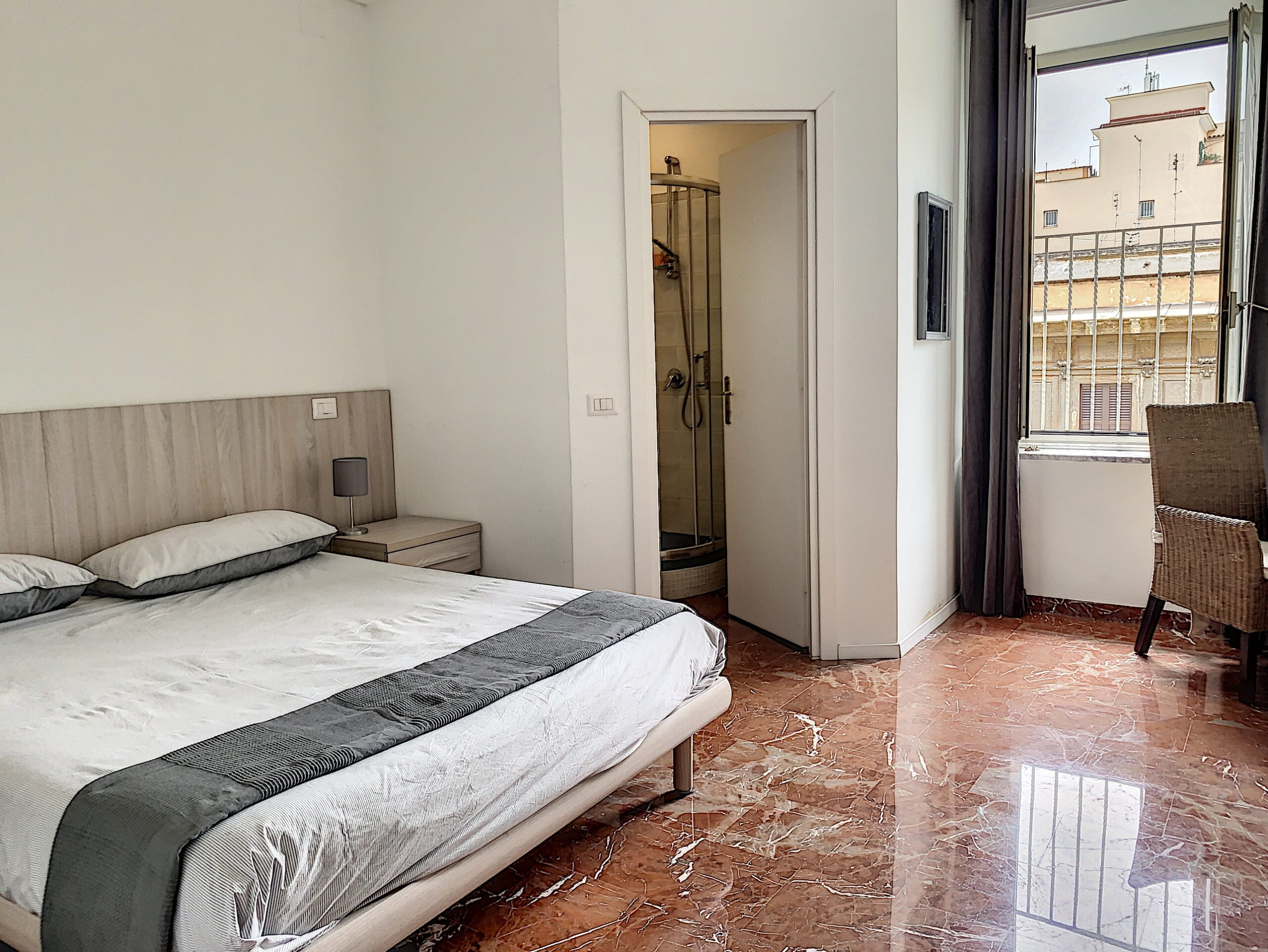 Appartamento, Prati/P.za Risorgimento, Via Germanico